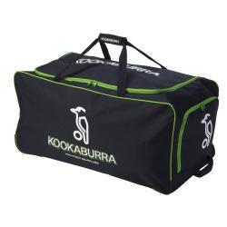 Kookaburra Kit Bag with Wheels Cricket Bag