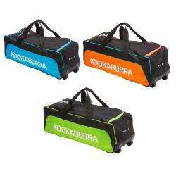 Kookaburra Pro 600 Wheelie Cricket Bag