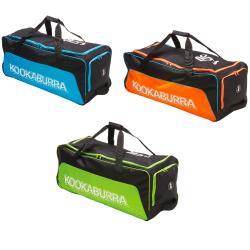 Kookaburra Pro 1000 Wheelie Cricket Bag