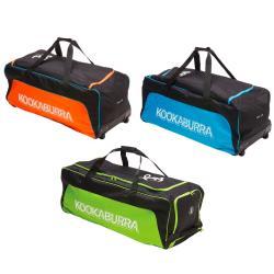 Kookaburra Pro 1500 Wheelie Cricket Bag