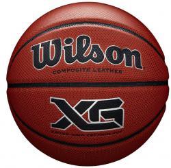 Wilson Cross Grip Composite Leather Basketball