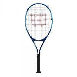 Wilson Ultra Power XL 112 Tennis Racquet [Size: Grip  L2 - 4 1/4]