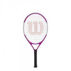 Wilson Ultra Pink 21 Junior Tennis Racquet