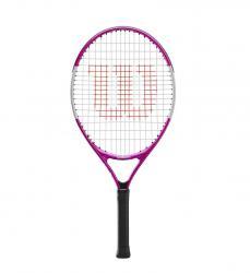Wilson Ultra Pink 23 Junior Tennis Racquet