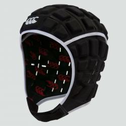 Canterbury Reinforcer Headgear Black