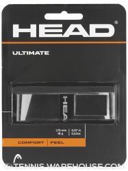 Head Ultimate Grip Black