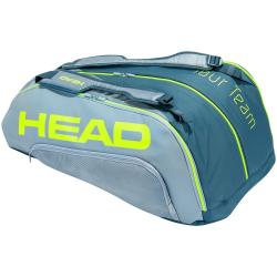 Head  Tour Team Extreme 12 Racquet Monstercombi Tennis Bag