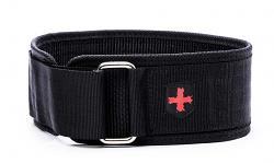 Harbinger 4 inch Nylon Belt