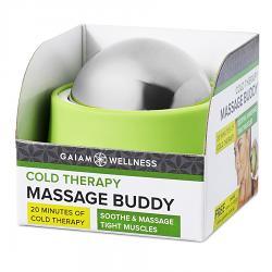 Gaiam Wellness Cold Therapy Massage Buddy