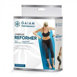 Gaiam Performance Coreplus Reformer Kit