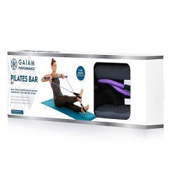 Gaiam Performance Pilates Bar
