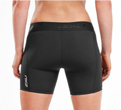 2XU 5 inch Short - Womens