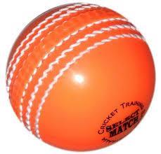 CTBA Safety Cricket Ball