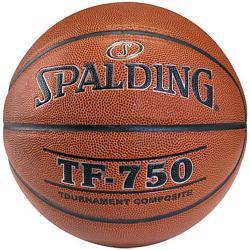 Spalding TF750 Indoor Basketball