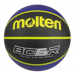 Molten BC6R2 Blue/Yellow/Black Basketball