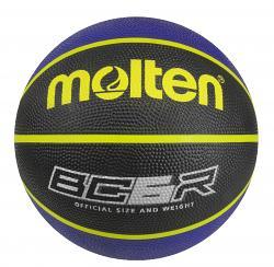 Molten BC6R2 Blue/Yellow/Black Basketball