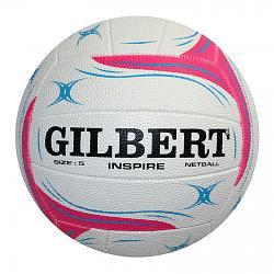 Gilbert Inspire Netball