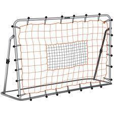 Franklin 6ft x 4ft Adjustable Rebounder