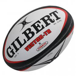 Gilbert Vector TR Junior Rugby Union Ball