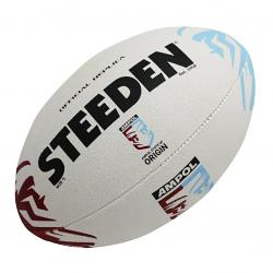 Steeden State of Origin Replica Football
