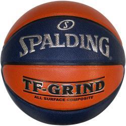 Spalding TF-Grind Indoor/Outdoor Basketball [Size: 7]