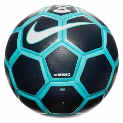Nike Menor X Pro Blue Futsal Indoor Ball