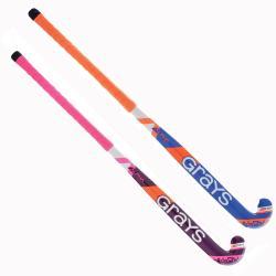 Grays Alpha Maxi Junior Hockey Stick