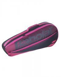 Babolat Club Essential Pink 3 Racquet Bag