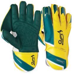 Kookaburra Pro Players Wicket Keeping Gloves
