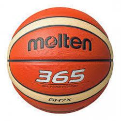 Molten GHX 365 Indoor/Outdoor Basketball