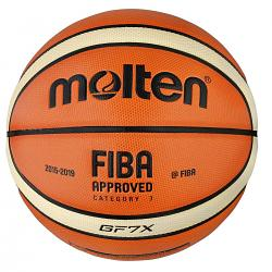 Molten GFX Series Indoor Basketball