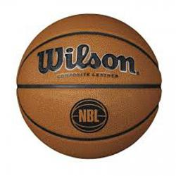 Wilson NBL Street Shot Basketball