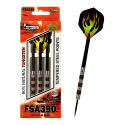 Formula Dart FSA390 Heavies Tungsten