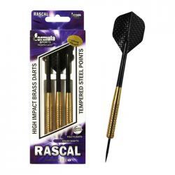 Formula Rascal Brass Dart