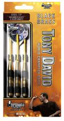 Formula Dart TD Black Brass