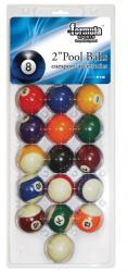 """Formula Pool Balls 2"""" Blister Pack"""