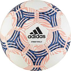 Adidas Street Skillz Tango Sala Futsal Soccer Ball