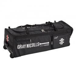 Gray Nicolls 1500 Wheel Cricket Bag