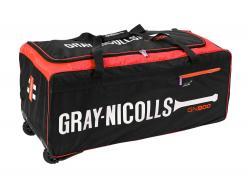 Gray Nicolls 900 Wheel Cricket Bag