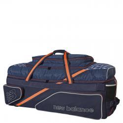 New Balance DC1080 Largest Wheelie Cricket Bag