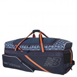 New Balance DC880 Large Wheelie Cricket Bag
