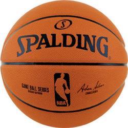 Spalding NBA Game Series Composite Indoor/Outdoor Basketball