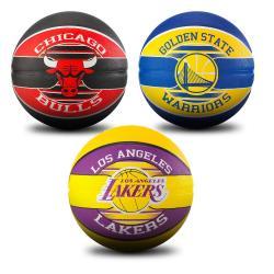 Spalding NBA Team Series Basketball