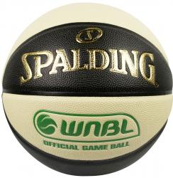 Spalding Official WNBL Game Basketball