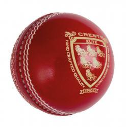 Gray Nicolls Crest Elite 2pce 156g Ball