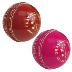 Gray Nicolls Royal Crown 4pce 156g Ball