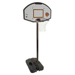 "Huffy NBA Evolution No Tool 44"" Basketball System"