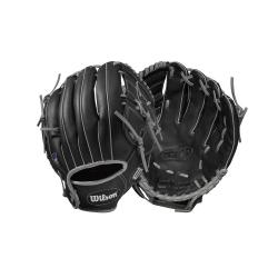 """Wilson A360 All Positions 12"""" Right Hand Throw Fielding Glove"""