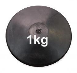 Discus 1.0Kg Rubber 1.0kg