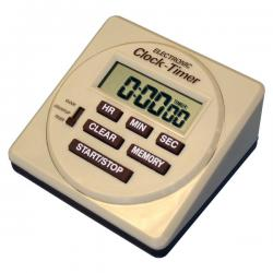Patrick Electronic Clock Timer
